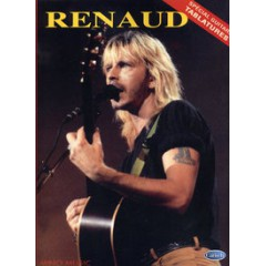 RENAUD SPECIAL GUITARE TABLATURE