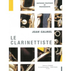 LE CLARINETTISTE - METHODE