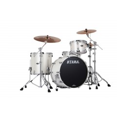 KIT SC.B/B SATIN PEARL WHITE