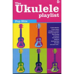 UKULELE PLAYLIST - POP HITS