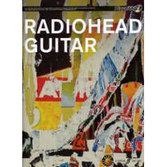 AUTHENTIC GUITAR PLAYALONG RADIOHEAD + CD