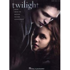 TWILIGHT MUSIC FROM THE MOTION PICTURE P/V/G