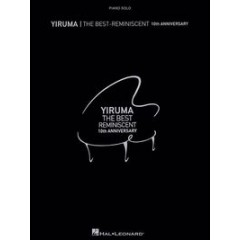 YIRUMA THE BEST REMINISCENT PIANO SOLO