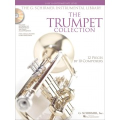 THE TRUMPET COLLECTION - EASY TO INTERMEDIATE + ACCOMPAGNEMENT AUDIO