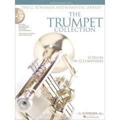 THE TRUMPET COLLECTION - INTERMEDIATE + CD