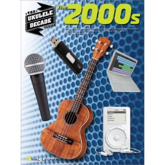 UKULELE DECADE - THE 2000S