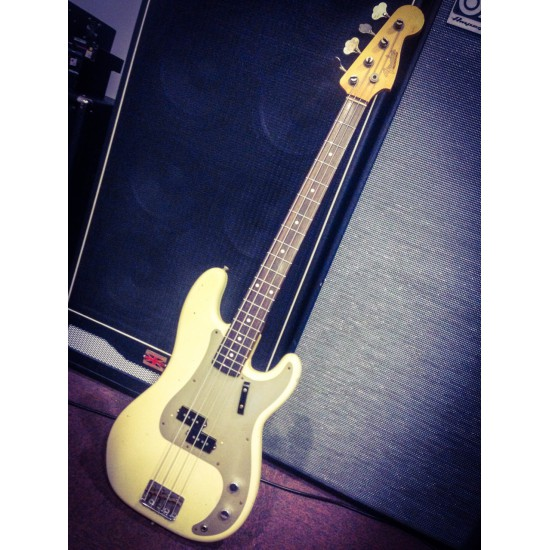 GER13-226 59 P.BASS RELIC R/W