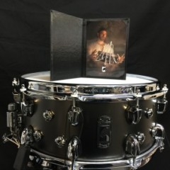 CC MAPEX BP THE WRAITH 14X6""