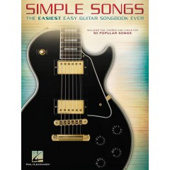 SIMPLE SONGS GUITARE