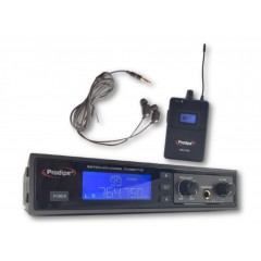 PROIEM7120 PRODIPE IN EAR MONITORING SYSTEM UHF IEM7120