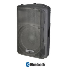 POWER - ENCEINTE ACTIVE 60 W RMS BLUETOOTH