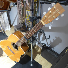 SIMON & PATRICK - PRO CW ROSEWOOD ELECTRO AC MADE IN CANADA