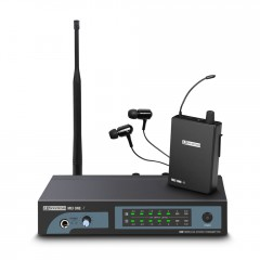 LD SYSTEM - MEI ONE 1  SYSTEME D'IN -EAR MONITORING SANS FIL 863.700 MHZ