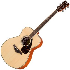 GFS820NT GUITARE FOLK T EPICEA MASSIF NATURAL