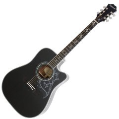 DAVE NAVARRO SIGNATURE ACOUSTIC/ELECTRIC