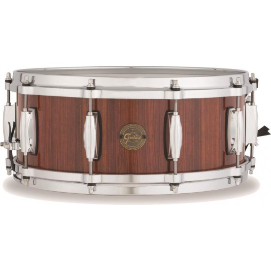 "GRETSCH CAISSE CL GOLD SERIES 5.5X14"" ROSEWOOD"