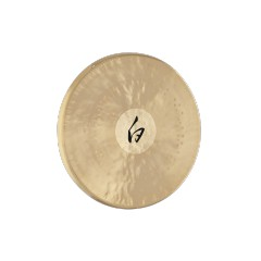 "GONG SONIC ENRGY WHITE 12"" MAILLOCHE"