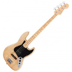 AM PRO JAZZ BASS MN NAT