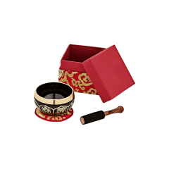 MEINL - SINGING BOWL ORNEMENTAL SONIC NERGY 9.5