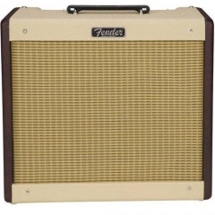 FENDER - BLUES JR TT WINE BLONDE P12Q2