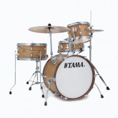 CLUB JAM 4 PC SHELL KIT