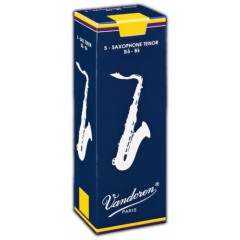 ANCHES SAXO TENOR VANDOREN TRADITIONNELLE 1
