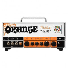 ORANGE - SIGNATURE BRENT HINDS TERROR 15W