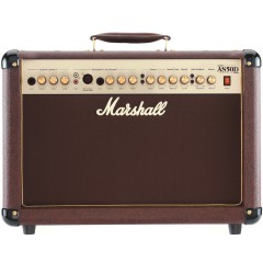 MARSHALL - COMBO ACOUSTIQUE 50 WATTS