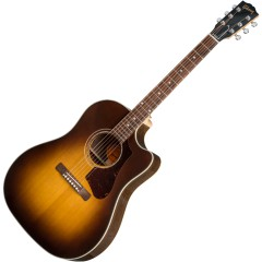 J-45 WALNUT BURST AG