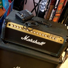 MARSHALL - VALVESTATE  VS-100 HEAD