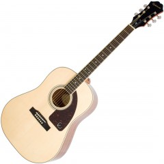 AJ-220S SOLID TOP ACOUSTIC NATURAL