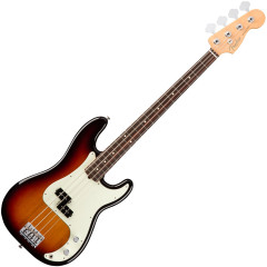 FENDER - STD P BASS RW BSB NO/BAG