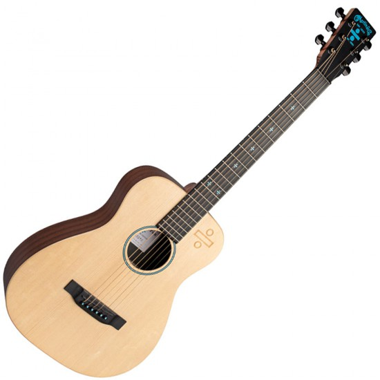 MARTIN - GUITARE ACOUSTIQUE LX ED SHEERAN3-L