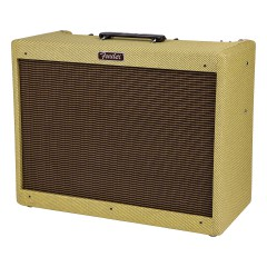 FENDER - AMPLI BLUES DELUXE 112 TWEED REISSUE