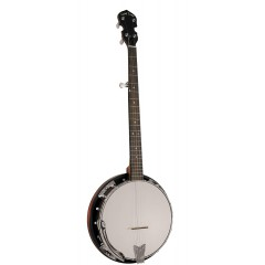 GOLD TONE - GUITARE ACOUSTIQUE GT CC-50RP BANJO