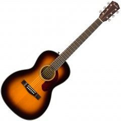 FENDER - CP-140 ELECTRO-ACOUSTIQUE SUNBURST