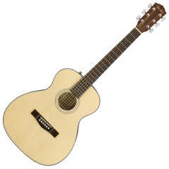 FENDER - GUITARE ACOUSTIQUE CT-60S NATURAL