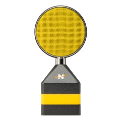 NEAT - KING BEE CARDIOID SOLID STATE CONDENSER MICROPHONE