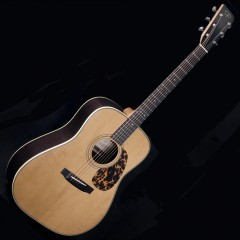 FURCH - D33-SR VINTAGE BLUEGRASS