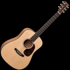 MARTIN - DREADNOUGHT JUNIOR EPICEA SITKA SAPELE
