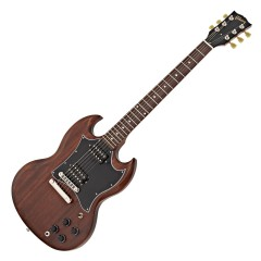GIBSON - SG FADED 2016 T WORN BROWN