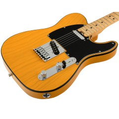 FENDER - AM ELITE TELE MN BTB