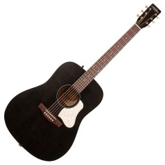 ART ET LUTHERIE - AMERICANA FADED BLACK QIT