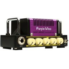 HOTONE - AMPLI 5W PURPLE WIND
