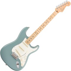 FENDER - AM PRO STRATOCASTER SONIC GREY