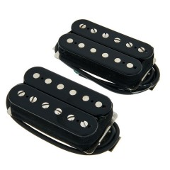 BARE KNUCKLE - MICROS GUITARE HUMBUCKER RAGNAROK SET