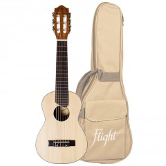 FLIGHT GUT350 GUITALELE + HOUSSE