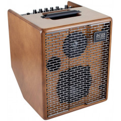 ACUS - AMPLIS ACUS ONEFORTSTRING 5T WOOD STAGE AC065
