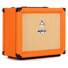 ORANGE - AMPLIS ORANGE ROCKER 15 CLASS A 1X10 15 A 05W ORAROCKER15B