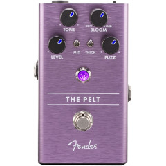 FENDER - EFFETS FENDER THE PELT FUZZ